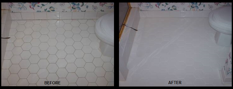 Grout Repair Color Cleaning Sealing DeKalb IL Grout Works Of - Regrouting bathroom shower tile