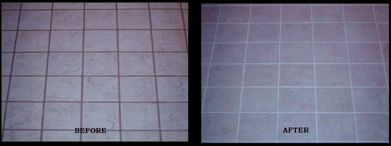 Shower Tile Services