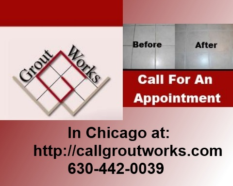 Call for Clean Grout in Chicago